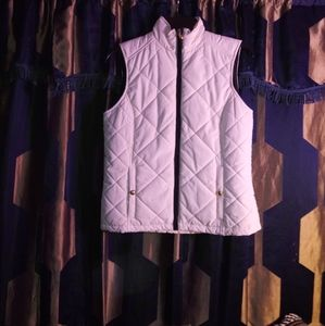 Lauren By Ralph Lauren puffer vest